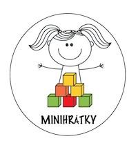 Minihrátky - Kateřina Pospíšilová